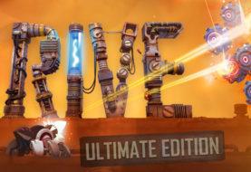 RIVE: Ultimate Edition - Recensione