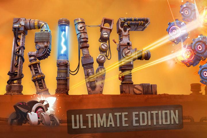 RIVE: Ultimate Edition – Recensione