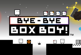 BYE-BYE BOXBOY! - Recensione