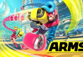ARMS: Nintendo pubblica due video che introducono ai personaggi ed alle armi