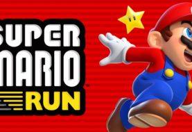 Super Mario Run disponibile da oggi su Play Store