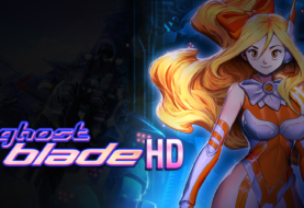 Ghost Blade HD - Recensione
