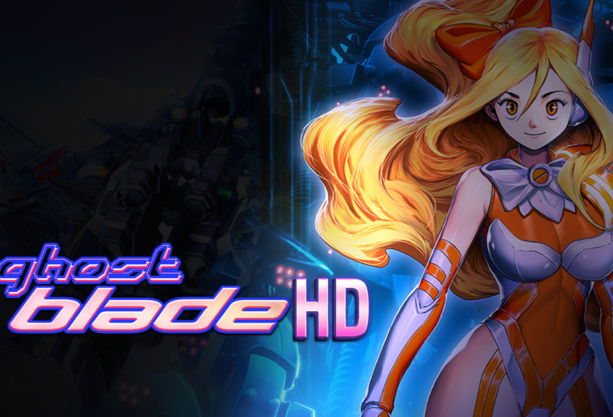 Ghost Blade HD – Recensione