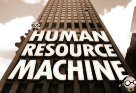 Human Resource Machine - Recensione