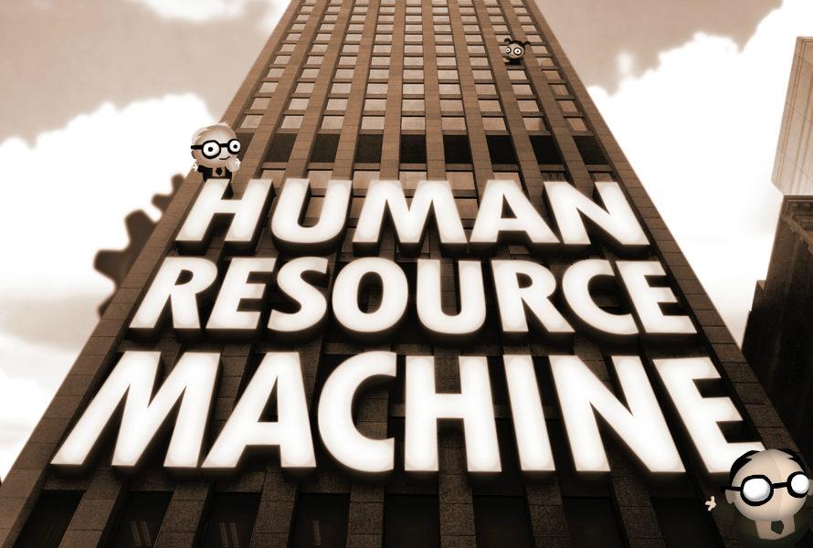 Human Resource Machine – Recensione