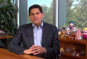 Reggie: presto novità per 3DS e Mario Kart Tour