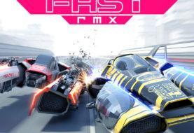 Fast RMX - Recensione