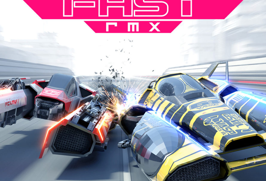 Fast RMX – Recensione