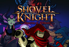 Shovel Knight: Specter of Torment - Recensione - Nintendo Player