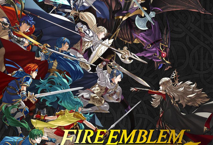 Fire Emblem Heroes festeggia il suo mezzo anniversario con un nuovo aggiornamento!
