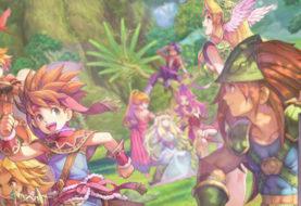 La leggendaria saga di SEIKEN DENSETSU arriva su Switch!