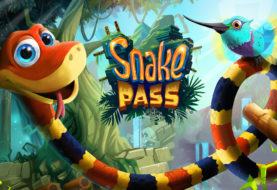Snake Pass - Serie Gameplay