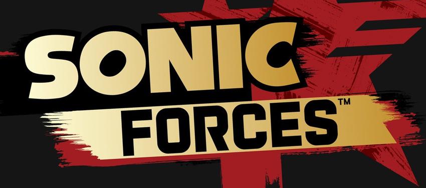 Sonic Forces è il titolo ufficiale del Project Sonic 2017