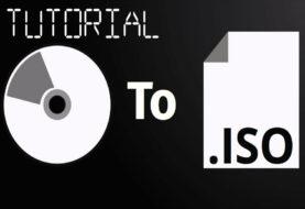 Creare un'immagine ISO partendo da un DVD Xbox 360