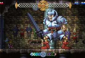 Battle Princess Madelyn si mostra nuovamente in video