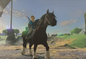 The Legend of Zelda: Breath of the Wild, un glitch permette ai cavalli di avere stamina infinita