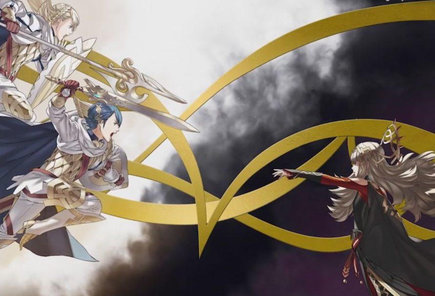 Ecco lo schema dei prossimi aggiornamenti di Fire Emblem Heroes