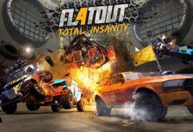 Probabile arrivo di FlatOut 4: Total Insanity su Nintendo Switch