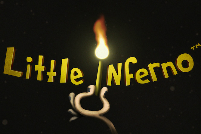 Little Inferno – Recensione