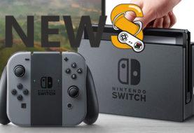 Nintendo Switch si aggiorna alla versione firmware 6.0.0