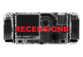 Nintendo Switch - Recensione