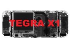 Il SoC di Nintendo Switch è un Nvidia Tegra T210