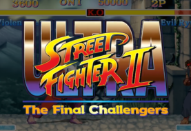 Nuovo trailer per Ultra Street Fighter II: The Final Challengers