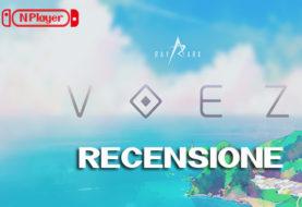 VOEZ - Recensione - Nintendo Player