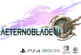 AeternoBlade II: nuovo video gameplay in visuale terza persona