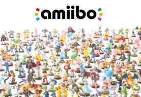 Gli amiibo annunciati nel Direct del 13 aprile 2017 sono prenotabili su Amazon Italia