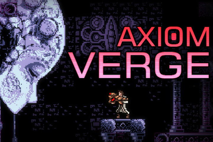 Axiom Verge: una controversia che detiene l'ipocrisia del Publisher BadLand Games