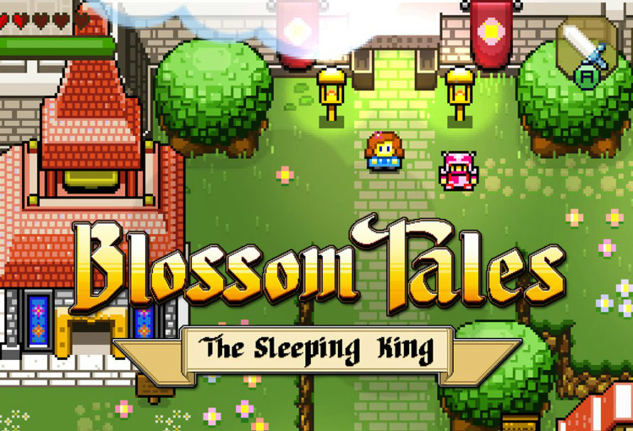 Blossom Tales: The Sleeping King – Recensione
