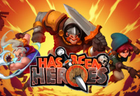 Disponibile la versione 1.0.3 di Has-Been Heroes