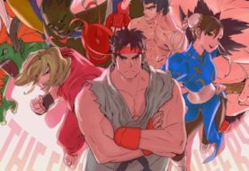 """""""Ultra Street Fighter II: the final challengers"""" in arrivo il 26 maggio"""