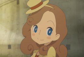 Layton's Mystery Journey: Katrielle e il complotto dei milionari arriva su 3DS il 6 ottobre