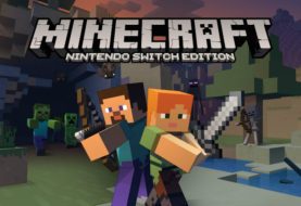 L'ultima patch per Minecraft: Nintendo Switch Edition introduce i 1080p