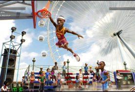 NBA Playgrounds: prime informazioni riguardanti l'update