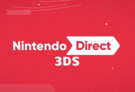 Nintendo Direct del 13 aprile: tutte le novità per Nintendo 3DS