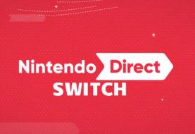 Nintendo Direct del 13 aprile: tutte le novità per Nintendo Switch