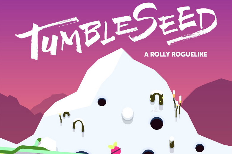 TumbleSeed in arrivo il prossimo 2 maggio