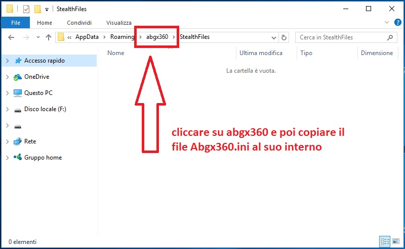 abgx360 linux