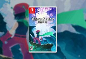 Cave Story + confermato per Nintendo Switch