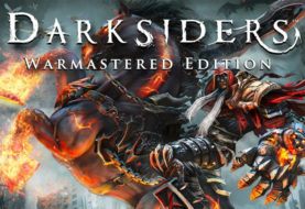 La versione WiiU di Darksiders: Warmastered Edition non è stata cancellata