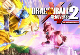 Dragonball Xenoverse 2: ecco la data dell'Extra Pack 4