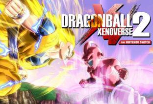 Dragonball Xenoverse 2: ecco la data dell'Extra Pack 4