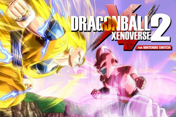 Dragon Ball Xenoverse 2 for Nintendo Switch – Recensione