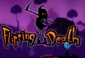 Zoink Games lancia un programma ambasciatore per Flipping Death