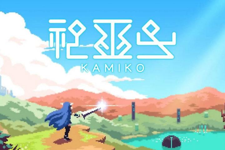 KAMIKO supera la soglia delle 110 mila copie vendute su Nintendo Switch