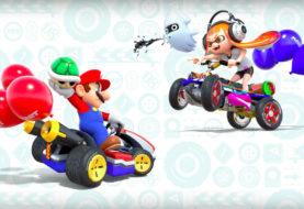 Mario Kart 8 Deluxe: un bug impedisce di giocare online con amici a chi ne ha più di 100