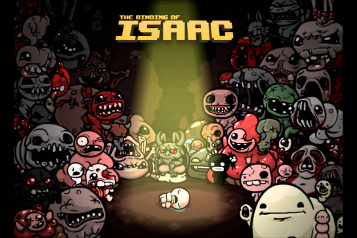 The Binding of Isaac: Afterbirth+ – Recensione